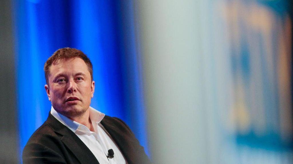 Elon Musk Ungkap Alasan Roket Starship Pakai Stainless Steel