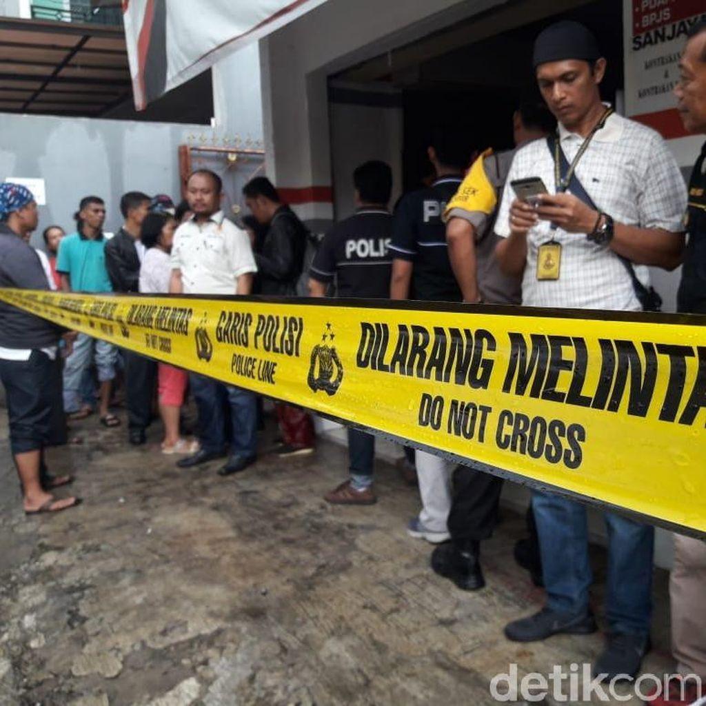 Hasil Olah TKP Pembunuhan Satu Keluarga di Bekasi: Tak Ada Kerusakan
