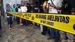 Ini Lokasi Pembunuhan Sadis Sekeluarga di Bekasi
