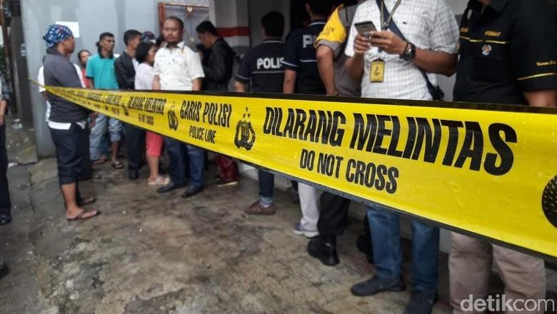 Fakta-fakta Pembunuhan Sadis Sekeluarga di Bekasi