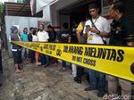 Dugaan Polisi soal Pembunuh Satu Keluarga di Bekasi