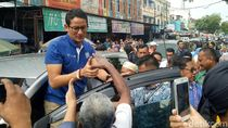 Sandiaga Minta Timses Kirim Dokumen Program Kerja ke Megawati