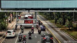 Mobil Masuk Jalan di Jakarta Harus Bayar, Jalur Mana Saja?