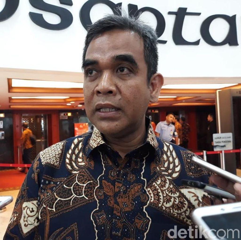 Gerindra: Prabowo Ingin Kembalikan Semangat Swasembada Pangan
