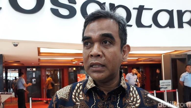 Gerindra: Muzani Salah Satu yang Disiapkan untuk Ketua MPR