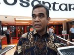 Timses Prabowo-Sandi Serahkan 1,6 Juta Data Pemilih Ganda ke KPU