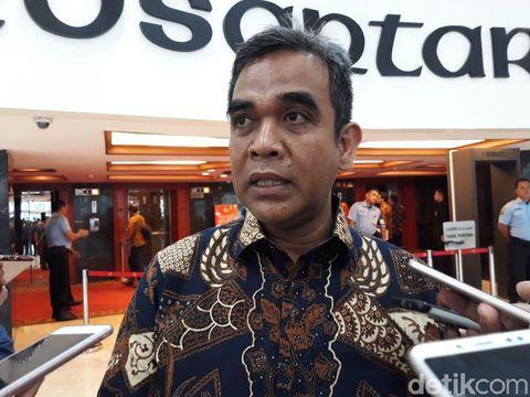 Fadli Zon Bukan Lagi Pimpinan DPR, Gerindra: Nanti Ada Tugas Lain