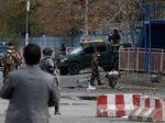 Bom Bunuh Diri di Kabul Afghanistan, 6 Orang Tewas Termasuk Polisi