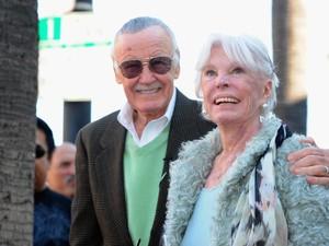 Kenangan Romantis Legenda Marvel Stan Lee: Rambutnya Selalu Dipotong Istri