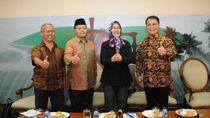 MPR Maknai Perjuangan Pahlawan dalam Koridor Empat Pilar