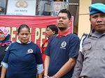 Palsukan Buku Nikah, Ibu dan Anak Ditangkap Polisi