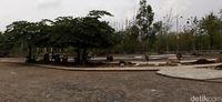Etalase Taman Batu (Pradito Rida Pertana/detikTravel)