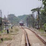 Usulan Rute Kereta Joglosemakerto Muncul Sejak 2004