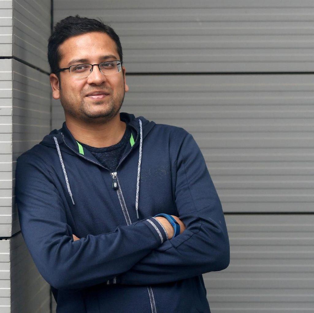 Tersandung Pelecehan Seks, CEO Raksasa e-Commerce Ini Mundur