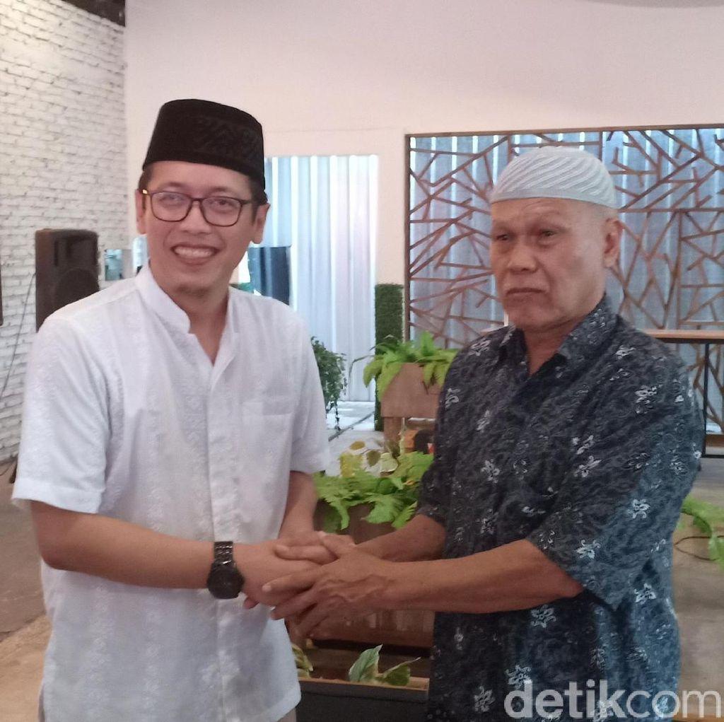 Tuntutan Korban Baliho Roboh di Madiun Dipenuhi Caleg PSI