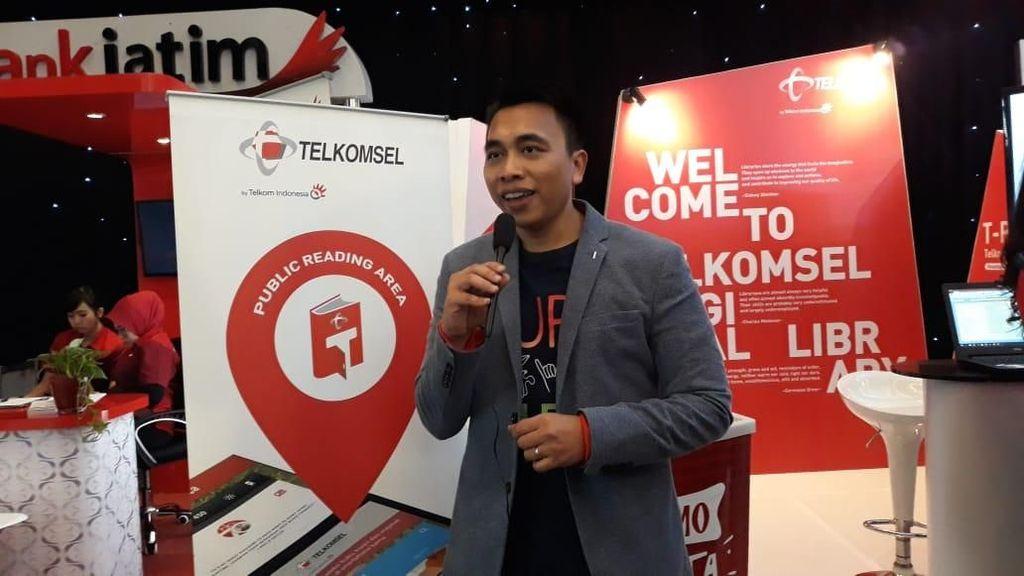 Startup Indonesia Timur Punya Potensi Besar, Ini Indikasinya