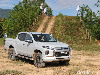 Mitsubishi Triton, Bukan Pikap Biasa