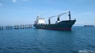 Presiden Terpilih Diminta Lebih Perhatikan Sektor Maritim