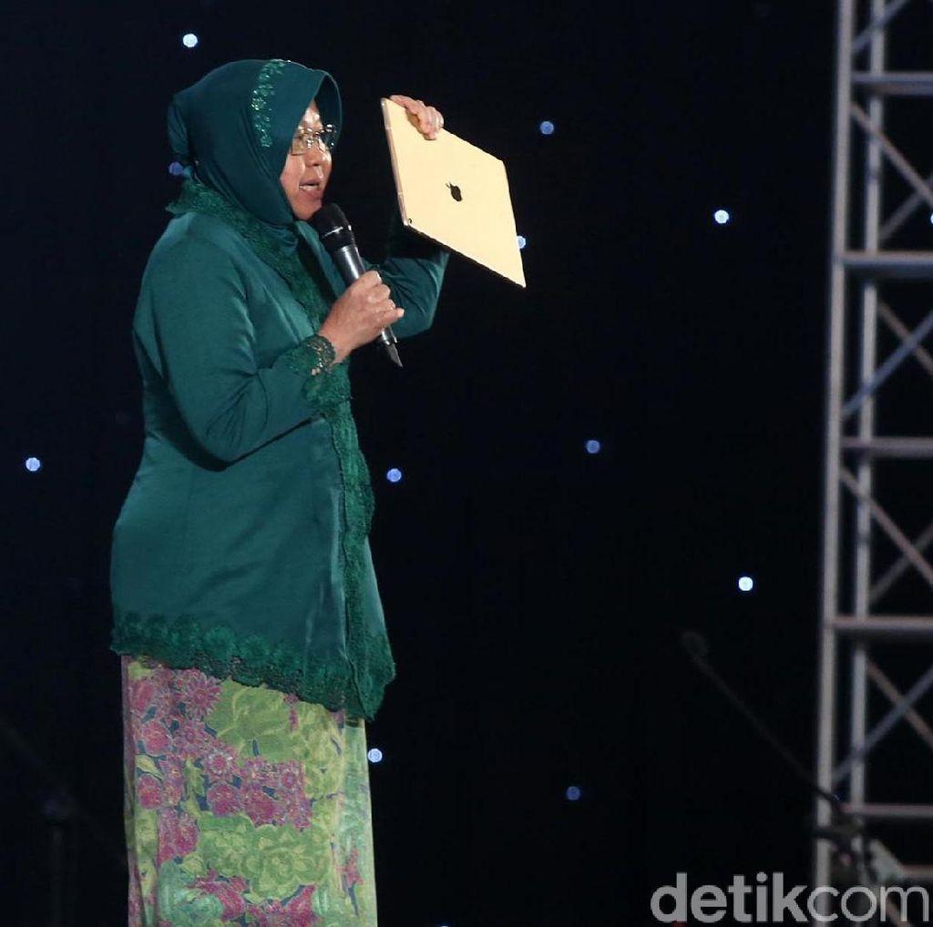 5 Tahun Terakhir Jumlah ASN di Surabaya Berkurang 10 Ribu Orang