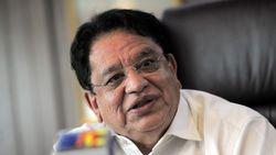 Mantan Menteri Malaysia Era Najib Ditangkap Komisi Antikorupsi