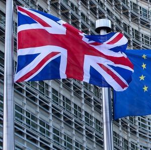 Belasan Menteri Resign Gara-gara Brexit, Inggris Diramal Bisa Krisis