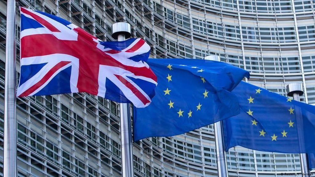 Nasib Kerja Sama Indonesia dengan Inggris Usai Brexit