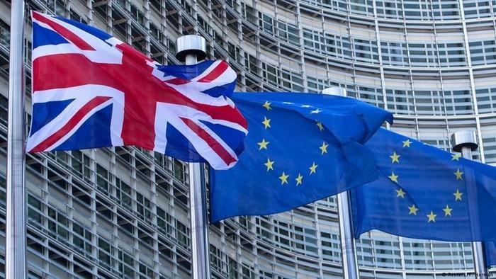 Inggris dan Uni Eropa Capai Kesepakatan Awal Proses Brexit