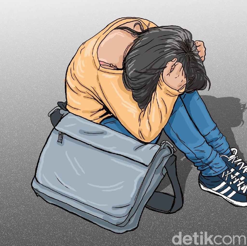 Cabuli Anak Kandung, Ayah di Lampung Dituntut 14 Tahun Penjara