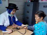 Ini dr Widya yang Bayar Ojek Rp 1,5 Juta untuk Tugas di Pedalaman