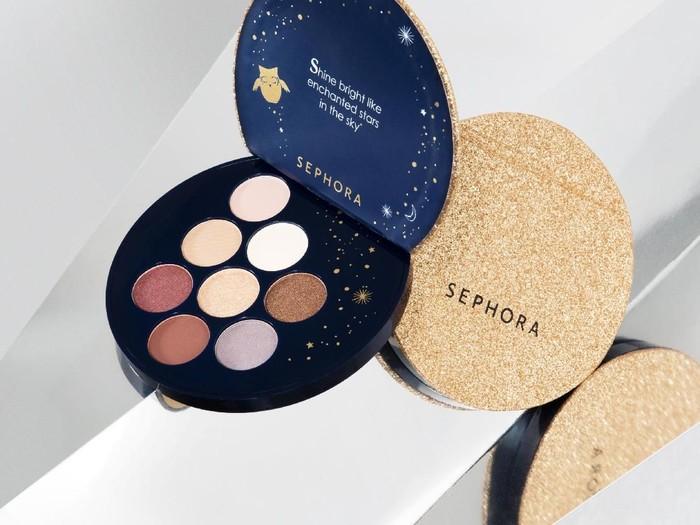Sephora rilis make up hingga skin care spesial Natal. Foto: Dok. Sephora