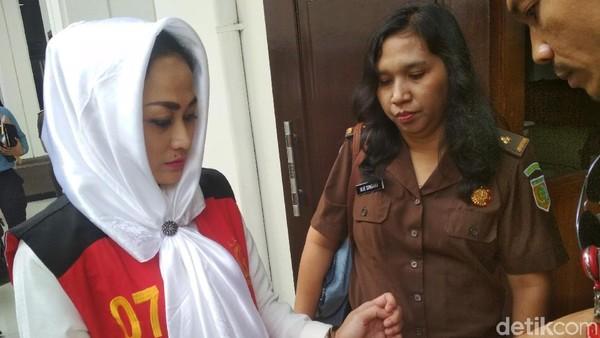 Polisi: Adik Sisca Dewi Tersangka Peretasan Email, Tidak Ditahan