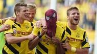 Efek Stan Lee di Dunia Olahraga: Spiderman Aubameyang dan Hulk dari Brasil