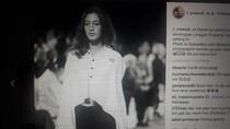 Cantiknya Nabila Sudiro, Anak Sulung Tora Sudiro yang Mulai Jadi Model