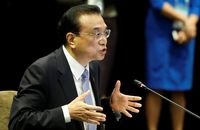 Perang Dagang AS-China Ancam Perdamaian Dunia