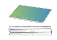 Sst... Ini Bocoran Tablet Layar Lipat Tiga dari Samsung