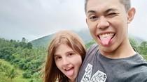 Viral, Kisah Cinta Pasangan LDR Beda Benua Ini Bikin Netizen Baper