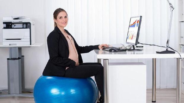 Tips Ibu Bekerja Tetap Sehat dengan Berolahraga