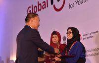 Berkat MS Office, Remaja Disabilitas Indonesia Juara Dunia