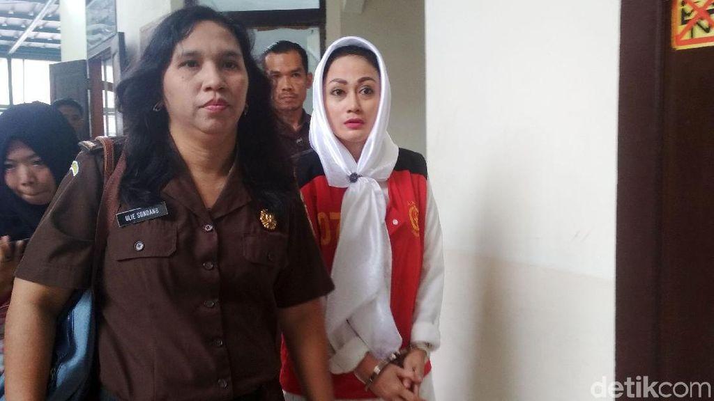 Irjen Pol BS Jadi Saksi, Sidang Sisca Dewi Dijaga Ketat