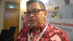 Targetkan 70% Suara di Jatim, Timses Jokowi akan Konsolidasi