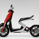 Zapp i300, Maxi Scooter Listrik Setara Motor 300 cc