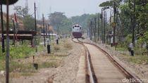 KAI Larang Tur Mistis Datangi Lagi Rel Lokasi Tragedi Bintaro 1987