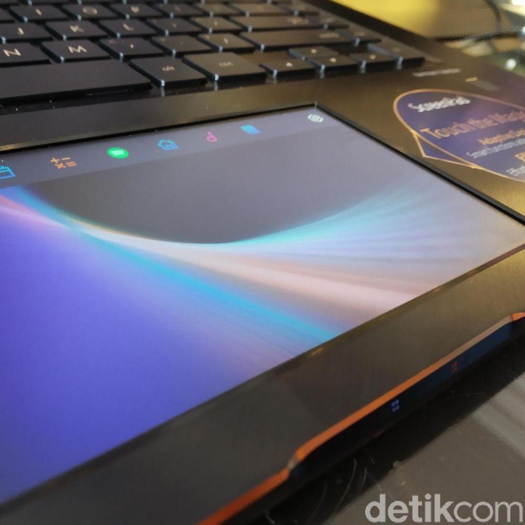 Ini Fitur Unggulan Asus ZenBook Pro UX580