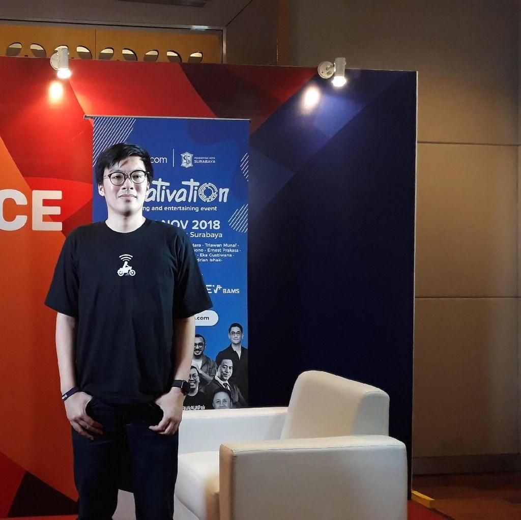 Perubahan Hidup Co-Founder Go-Jek Setelah Usahanya Sukses