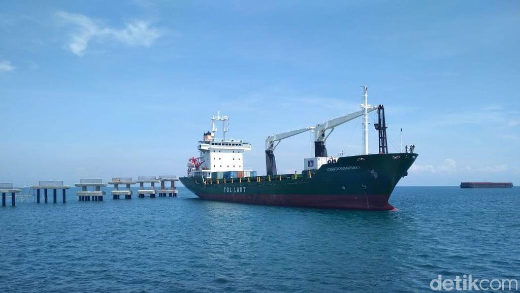 Pelabuhan Paumako Papua Miris, Lampu hingga Toilet Tak Terawat