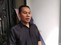 Muhammad Firman, PC & ROG TPR Territory Marketing Asus Asia Pacific.