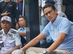 La Nyalla Tantang Prabowo Salat, Sandi: Biar Rakyat yang Nilai