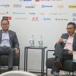 Bankir-Bankir Andal akan Kumpul di Senayan Besok