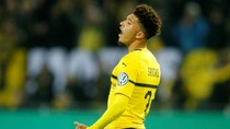 Bayern Sempat Dekati Jadon Sancho, tapi Ditolak
