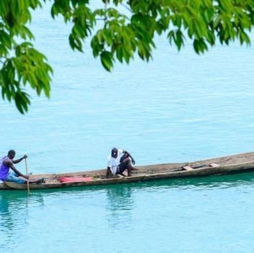 Kepulauan Cantik di Afrika Ini Simpan Kunci Melawan Penyakit Berbahaya